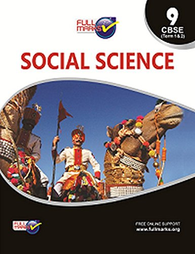 Social Science Class 9 ( I & II Term Set): Kumkum Sinha