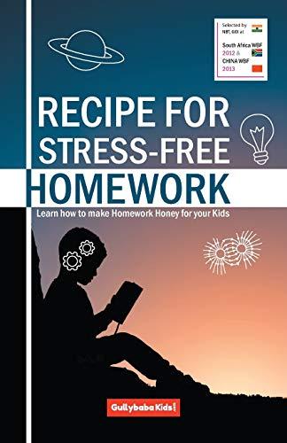 Receipe for Stress-free Home Work: Anita Verma,