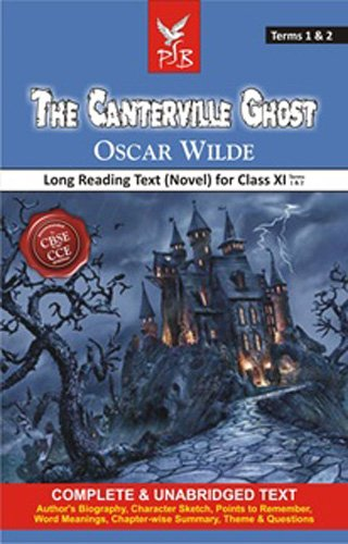 9789382025337: The Canterville Ghost