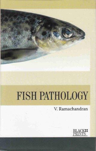 9789382036319: Fish Pathology