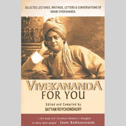 9789382040422: Vivekananda for You