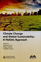 9789382059028: Climate Change and Global Sustainability: A Holistic Approach