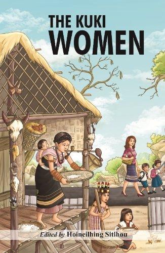 Kuki Women: Hoineilhing Sitlhou (