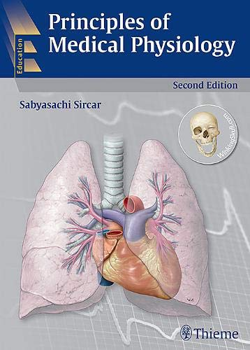 9789382076537: Principles of Medical Physiology, 2/E