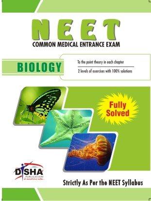 9789382081067: NEET Biology: Common Medical Entrance Exam