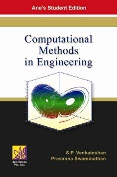 9789382127611: Computational Methods in Engineering