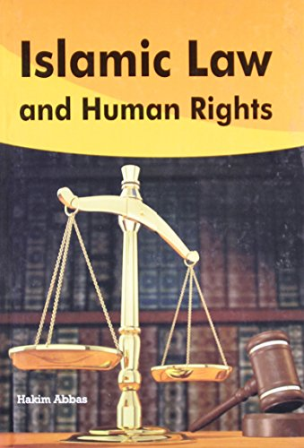 9789382221210: Islamic Law And Human Rights