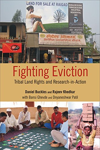 Fighting Eviction: Tribal Land Rights and Research: Daniel Buckles, Rajeev