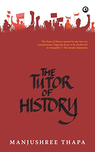 9789382277026: The Tutor of History