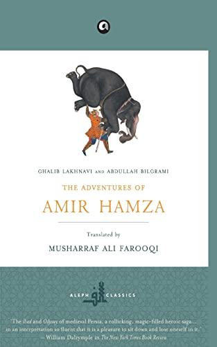 The Adventures of Amir Hamza: Abdullah Bilgrami