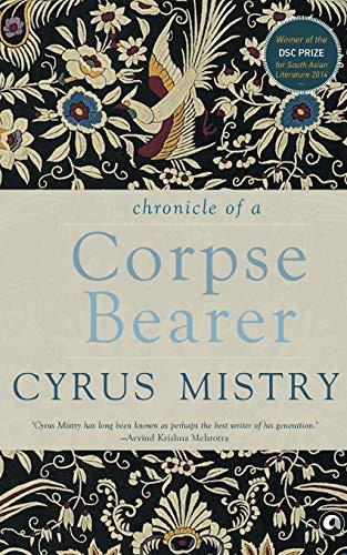 9789382277354: Chronicle of a Corpse Bearer