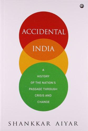 9789382277392: Aleph Book Company Accidental India