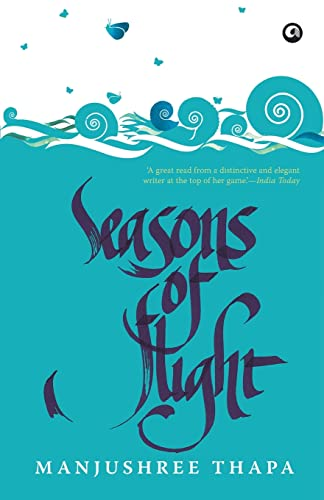 9789382277491: Seasons of Flight