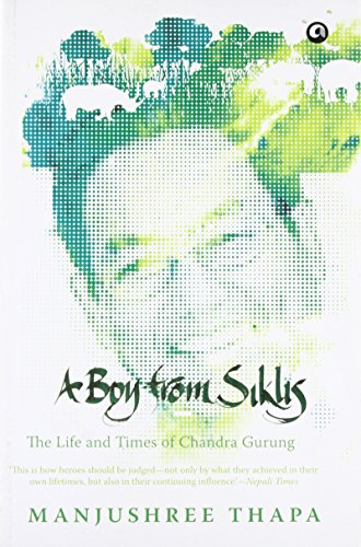9789382277507: A BOY FROM SIKLIS