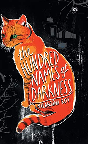 9789382277774: The Hundred Names of Darkness