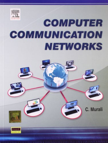 COMPUTER COMMUNICATION NETWORKS: MURALI