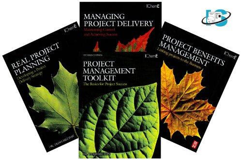 Project Management Toolkit 4 Vols Set: MELTON