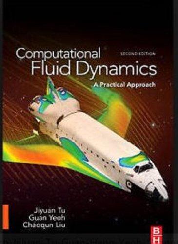 9789382291787: Computational Fluid Dynamics: A Practical Approach