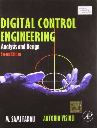 9789382291985: Digital Control Engineering-Analysis And Design, 2Nd Edition