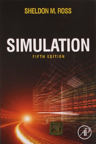 9789382291992: Simulation-5Thed