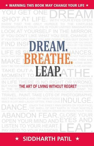9789382299790: Dream Breathe Leap