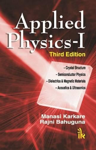 9789382332084: Applied Physics-I(Third Edition)
