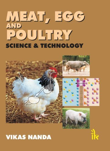 Meat Egg and Poultry Science and Technology: Vikas Nanda