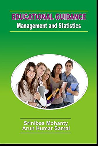 Education Guidence management & Statistics: Srinibas Mohanty, Arun