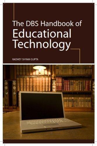 9789382423201: The Dbs Handbook Of Educational Technology