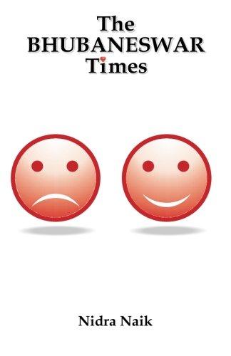 9789382473497: The Bhubaneswar Times