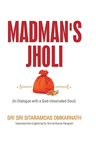 9789382473688: Madman's Jholi