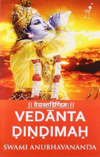 9789382518570: Vedanta Dindimah
