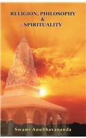 Religion Philosophy & Spirituality: Swami Anubhavananda