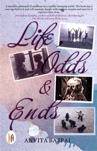 9789382536666: Life, Odds and Ends