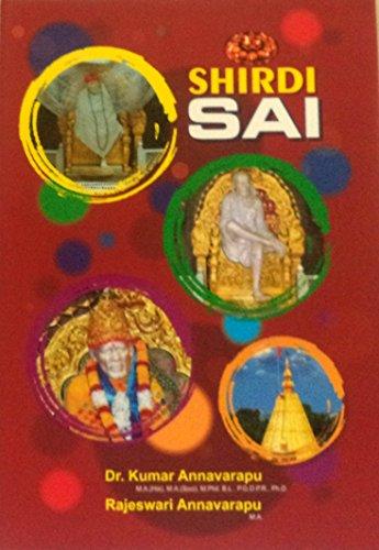 9789382557029: Shirdi Sai Baba Small Sized Album