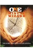 One Minute Wizard: Swami Anubhavananda
