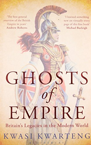 9789382563006: Ghosts of Empire