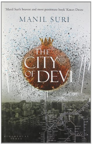 9789382563099: City Of Devi, The