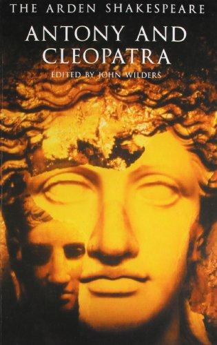 9789382563136: Antony and Cleopatra: Third Series