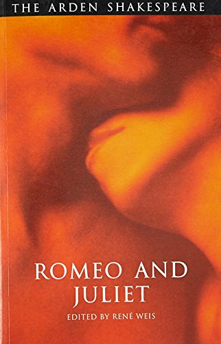 9789382563228: Romeo and Juliet: Third Series