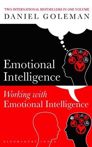 9789382563808: Bloomsbury Publishing India Private Limited Daniel Goleman Emotional Intelligence