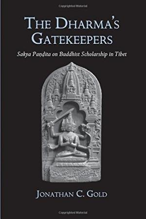 9789382565468: The Dharma's Gatekeepers