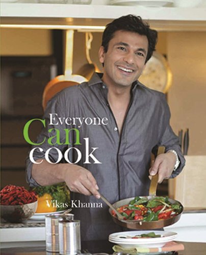 9789382607328: Everyone Can Cook
