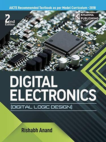 Digital Electronics: Rishabh Anand