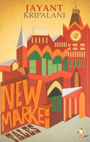 9789382616061: New Market Tales