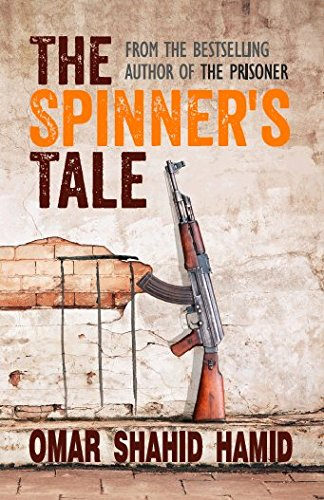 9789382616443: Spinner's Tale, The
