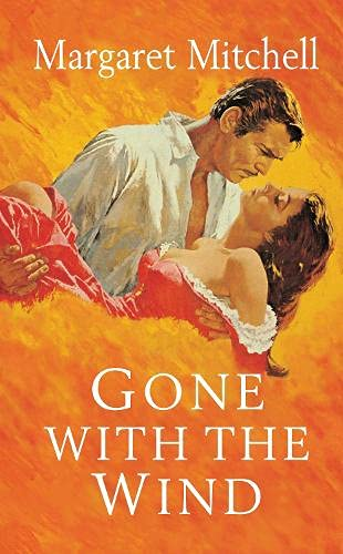 9789382616597: Gone with the Wind