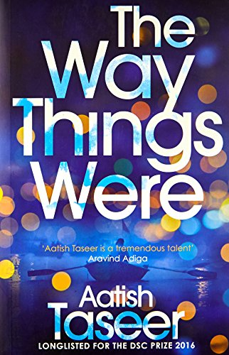 9789382616672: The Way Things were