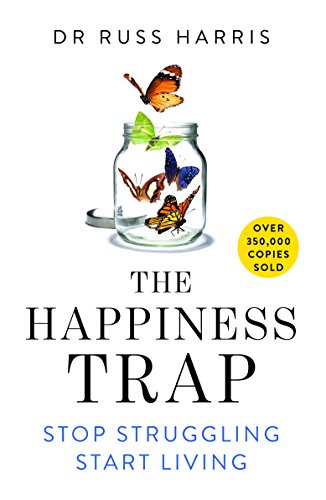 9789382616764: The Happiness Trap