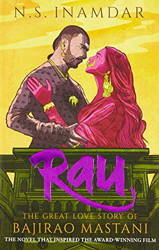 Rau:The Great Love Story Of Bajirao Mastani